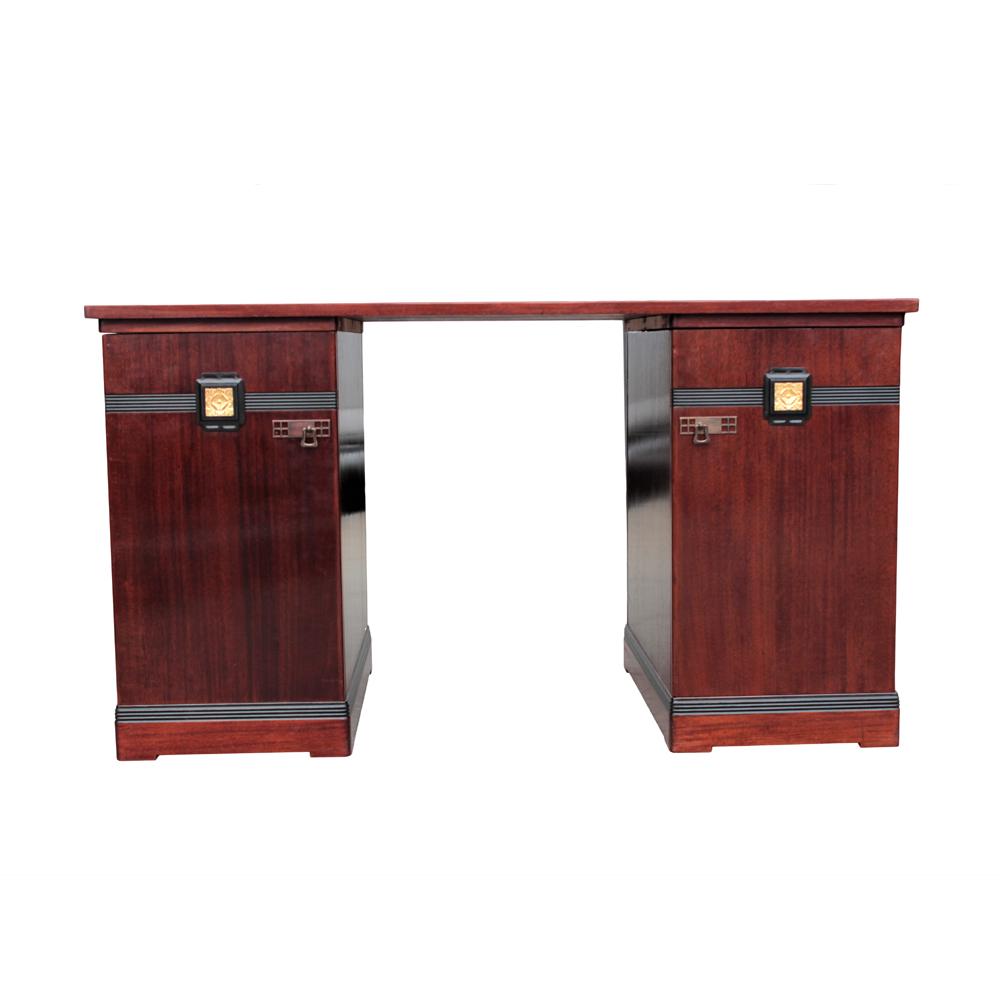 Jugendstil Period Desk Combray Gallery